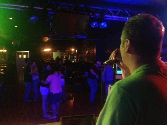 Karaoke Winchester Va Blue Fox Billiards