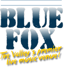 Live Music Venue Blue Fox Winchester VA