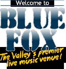 Live Music Venue Blue Fox Winchester VA